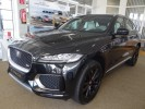 Jaguar - F-Pace 3,0l V6 AWD First Edition W-Editon