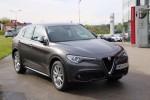 Alfa Romeo - Stelvio 2.2 210 PS 8AT AWD SUPER