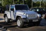 Jeep - Wrangler 2.8 CRD Sahara