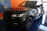 Land Rover - Range Rover Sport 3.0 SDV6 HSE Dynamic AT MY17