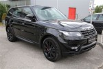 Land Rover - Range Rover Sport 3.0 SDV6 AT HSE Dynamic MY17