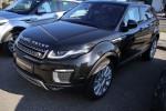 Land Rover - Range Rover Evoque 2.0 TD4 4WD SE AT W-EDITION