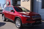 Jeep - Cherokee 2.2 MJD Limited AWD 9AT W-Edition