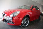 Alfa Romeo - Giulietta 1.4 TB 120 PS Super W-Edizione