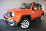 Jeep - Renegade 2.0 MJ II AWD W-EDITION 2.0