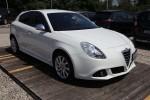 Alfa Romeo - Giulietta 1,6 JTDM-2 Super Edizione