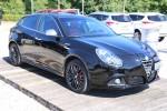 Alfa Romeo - Giulietta 2.0 JTDM-2 150PS Exclusive Neue Serie!