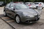 Alfa Romeo - Giulietta 1,6 JTDM-2 Distinctive SPORTPAKET