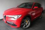 Alfa Romeo - Stelvio 2.0 200 PS ATX AWD Super