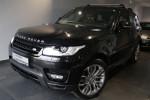 Land Rover - Range Rover Sport SDV6 HSE Dynamik-Paket