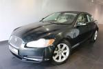 Jaguar - XF 2,7D V6 Luxury
