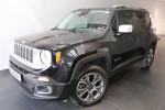 Jeep - Renegade 2,0 MJD Man. AWD Limited