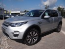 Land Rover - Discovery Sport 2.0 TD4 4WD Man. HSE Lux W-Edition