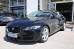 Jaguar - XE 2,0d Prestige 8AT W-Edition