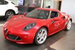 Alfa Romeo - 4C Coupe W - EDIZIONE