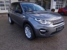 Land Rover - Discovery Sport 2.0 TD4 4WD Pure AT W-Edition