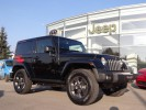 Jeep - Wrangler 2,8 CRD Night Eagle 5AT