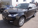 Land Rover - Range Rover Sport 2,0 SD4 Diesel S AT MY17