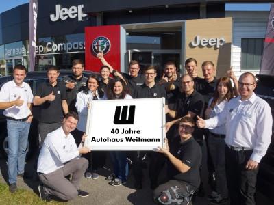 Team Weitmann Autohaus Weitmann